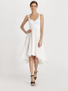Nanette Lepore - Mermaid Dress - Saks.com