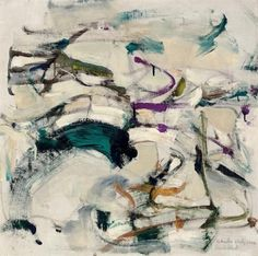 View artworks for sale by Mitchell, Joan Joan Mitchell American). Abstract Painters, Oil Painting Abstract, Abstract Canvas, Tachisme, Joan Mitchell, Expressionist Artists, Abstract Expressionism, Lee Krasner, Value In Art
