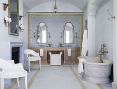 Splendid Sass: JOHN SALADINO ~ INTERIOR DESIGN IN FLORIDA