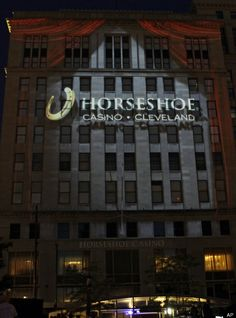 Horseshoe Casino, Cleveland.