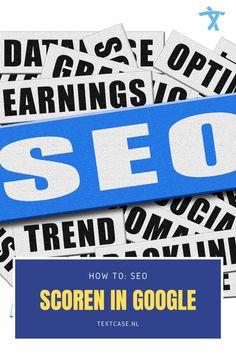 Wil jij dat jouw website beter scoort in Google? Dan is SEO een methode om meer verkeer te genereren. Met Search Engine Optimisation maak je jouw website beter vindbaar. Hoe je dit doet? Lees het op onze site. #google #seo #succes #vindbaarheid