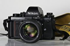 Nikon F3 - Camera-wiki.org - The free camera encyclopedia