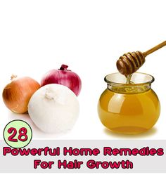 Home Remedies For Hair Growth: Onion juice is rich in sulphur, which boosts the production of the collagen tissues and thus helps in the re-growth of hair.