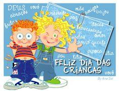 Pedagógiccos: Mensagens para o Dia das Crianças