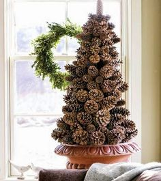 muyamenocom arboles de navidad modernos y originales parte