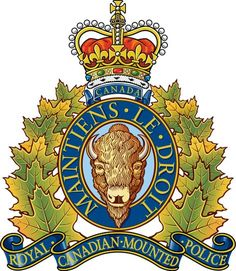 Royal Canadian Police coat of arms Canadian Things, I Am Canadian, Canadian History, Ontario, National Police, Canada 150, New Brunswick, The Province, Canada Travel