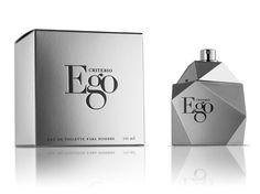 Ego Bottle