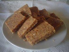 Imagem da receita Paçoquina diet