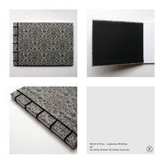 A5 - Notebook  https://www.facebook.com/IfIsabelFreireArtsCrafts