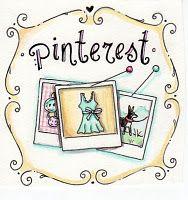 Jenny Holiday/Pinterest #pinning #pinterest