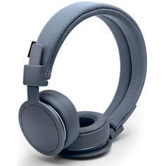 UrbanEars Plattan ADV On-Ear Headphones | Flint Blue