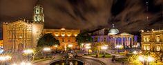 Guía básica de lugares turísticos en San Luis Potosí . ¿Pensando a dónde viajar? Te recomendamos realizar una escapada a esta ciudad colonial. Te damos la guía básicas de lugares turísticos de San Luis Potosí que debes visitar.