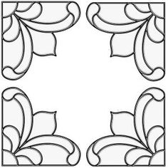 Brewster Home Fashions Victorian Corners Stained Glass Appliqué Faux Stained Glass, Stained Glass Panels, Stained Glass Projects, Stained Glass Patterns, Leaded Glass, Mosaic Glass, Stencil Patterns, Mosaic Patterns, Applique Patterns
