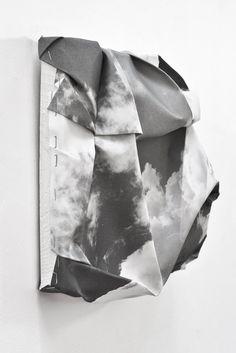 Sylvie Bonnot Saint Germain, Cloud Atlas, Students, Collage, Clouds, Models, Abstract, Artwork, Photography