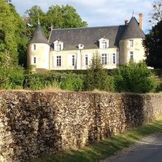 #5 A night in the Val de Loire ~ Chateau de Pray~love doing research! #amwriting #psandsstories #loveInProvence #LoireValley #francetourisme