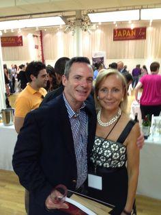 Marilisa Allegrini at Amarone Families event