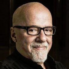 Image result for Paulo Coelho