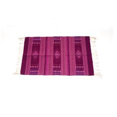 Ojos de dios Purple Handmade Wool Mexican Carpet Home And Living, Beach Mat, Outdoor Blanket, Carpet, Textiles, Purple, Handmade, Collection, Gods Eye