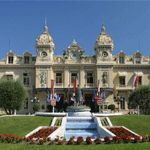 Country Information, Monaco, Mansions, House Styles, Building, Manor Houses, Villas, Buildings, Mansion