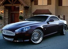 Aston Martin-DB9 cars-i-want-to-have