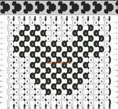 ideas for diy bracelets patterns app String Bracelet Patterns, Diy Bracelets Patterns, Diy Bracelets Easy, Embroidery Bracelets, Bracelet Designs, Embroidery Thread, Bracelet Fil, Bracelet Crafts, Pattern App