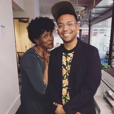 Aunt Viv. The real one. . . . . #theroot #videoproduction #fresh #prince #willsmith #90s #tv #belair #philly #nofakes #true #nyc #wednesday #news #black #sitcom #internet