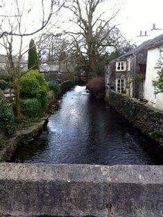 Cartmel, England