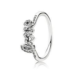 75a36d6b6 28 Best Pandora INDIVIDUAL RINGS images | Pandora jewelry, Pandora ...