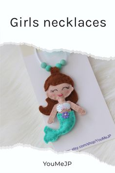 Mermaid lovers will love this themed gift set