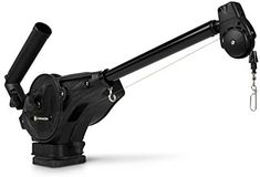 Amazon.com : Cannon Magnum 5 ST Electric Downrigger : Fishing Downriggers : Sports & Outdoors Cannon, Gifts For Dad, Outdoor Power Equipment, Fishing, Electric, Outdoors, Amazon, Sports, Dad Gifts