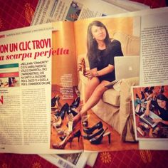Intervista a Valeria Re di ShoeAdvisor
