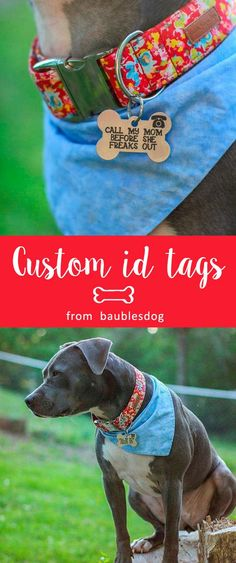 bone paw Dog Tag, Customized Pet ID Tag Name Tags, custom two-sides tag, dog tag, id tag for dogs, id tag for cat, dog lover gift, Customized Pet ID Tag, dog collar, id tag design, id tag diy, keep calm and call my mom, have your people call my people, bitches love me