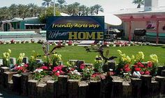 Friendly Acres RV Park has been family owned for over 40 years. It is friendly! Yuma, AZ    928-783-8414
