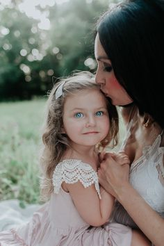 Wendy Correen Smith: I Have Loved You For a Thousand Years - Mommy & Daughter Photos Mother Daughter Pictures, A Thousand Years, Happy We, Scene Photo, I Dress, Cool Photos, Most Beautiful, Flower Girl Dresses, Love You