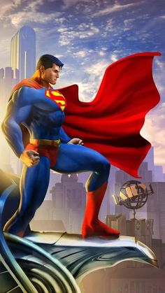Images for news: New screenshots and Superman artwork from DC Universe Online Superman Comic, Superman Images, Superman Artwork, Superman Wallpaper, Cartoon Wallpaper, Clark Superman, Superman Drawing, Batman Painting, Superman Stuff