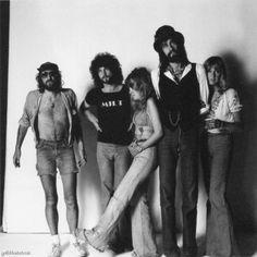 Stevie. Fleetwood Mac, 1976