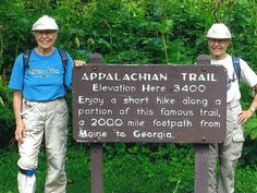 81-Yr Old JMU Twin Alums Complete 2100 Miles of the Appalachian Trail | 코리일보 | CoreeILBO