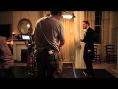 12 Years a Slave: Michael Fassbender Behind the Scenes (Broll)