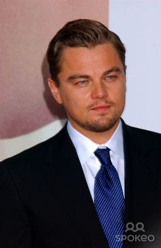 """Revolutionary Road"" World Premiere Mann Village Theatre , Westwood, California 12-15-2008 Photo by Phil Roach-ipol-Globe Photos, Inc. Leonardo Dicaprio"
