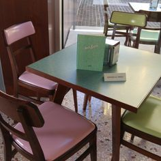Bar Luce in Milan