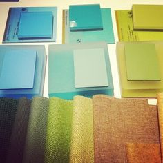 #neocon2013 color