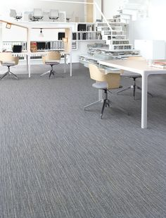 Mohawk Group is a commercial carpet leader with award-winning broadloom, modular carpet tile and custom carpeting. Our carpet brands include Mohawk, ...