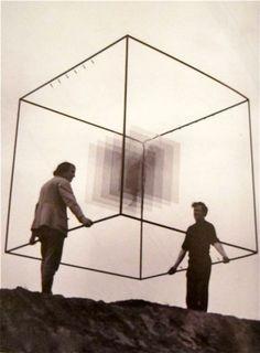 Piotr Kowalski  / Artist, sculptor, and architect