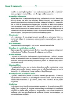 Página 294  Pressione a tecla A para ler o texto da página