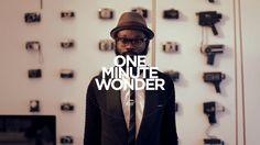One Minute Wonder 38 - Shaka Maidoh on Vimeo