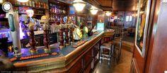Création de la visite virtuelle du pub Hamilton à Brest http://www.air-media29.com/creation-360-google/exemples-visites.html