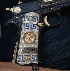 Versace Pistol