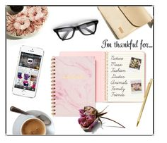 """""""Thankful"""" by xmissnthingx ❤ liked on Polyvore featuring art and imthankfulfor"""