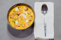 Thai Red Curry, Food And Drink, Soup, Ethnic Recipes, Soups