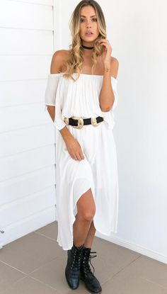 Looking For Love Dress